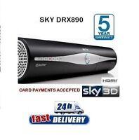 SKY DRX890 FREEVIEW USED SKY PLUS HD BOX PL