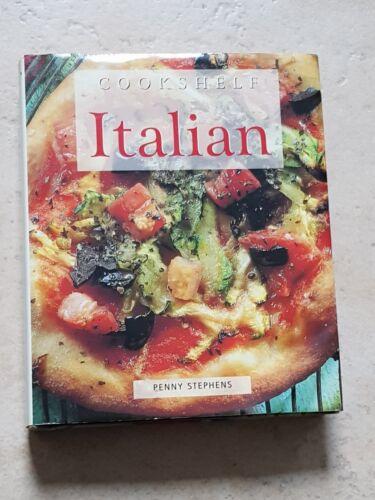 1 of 1 - COOKSHELF ITALIAN (BOOK) by PENNY STEPHENS