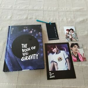 DAY6 - The Book of Us : Gravity (Soul Version)