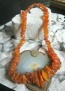 vintage-butterscotch-bernsteinkette-amber-bis-5cm-grosse-steine-74-7g