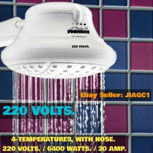 ELECTRIC SHOWER HEAD INSTANT