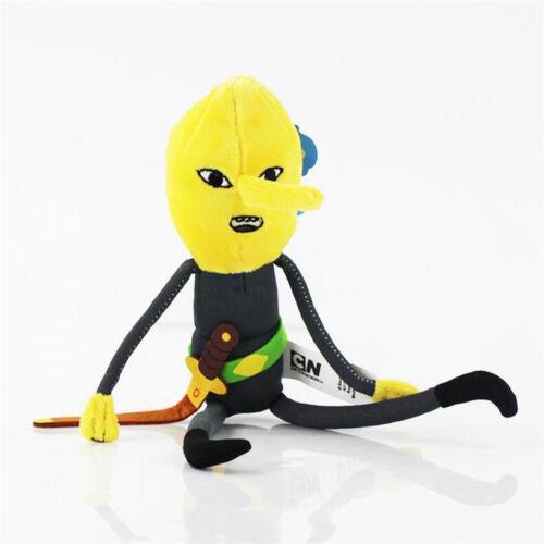 10-33cm Adventure time Plush Toy Doll Jake Finn Penguin Gunter Stuffed Kids Gift
