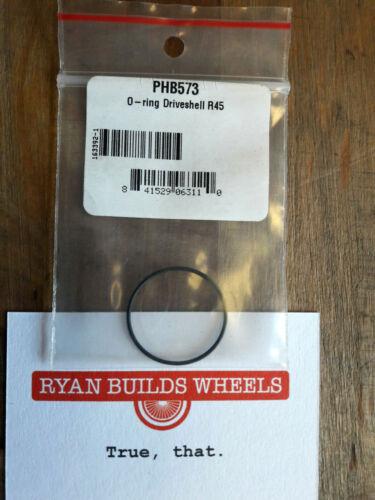 Chris King PHB573 O-Ring Driveshell for R45 hub