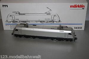 Marklin-34351-elok-serie-152-technosilber-Spur-h0-OVP