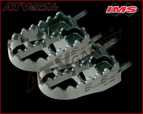IMS Super Stock Foot Pegs Honda XR50 XR70 XR80 XR100
