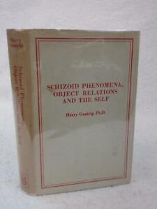 Harry-Guntrip-SCHIZOID-PHENOMENA-OBJECT-RELATIONS-AND-THE-SELF-1969-First-Ed