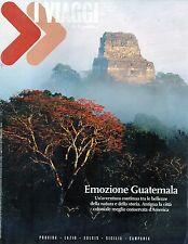 I Viaggi.Guatemala,Moni Ovadia & Roberto Andò,Procida,Lazio,Sulcis,Monteverde,kk
