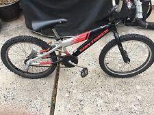 "GARY FISHER 20"" COMET BICYCLE NICE ORIGINAL BIKE"