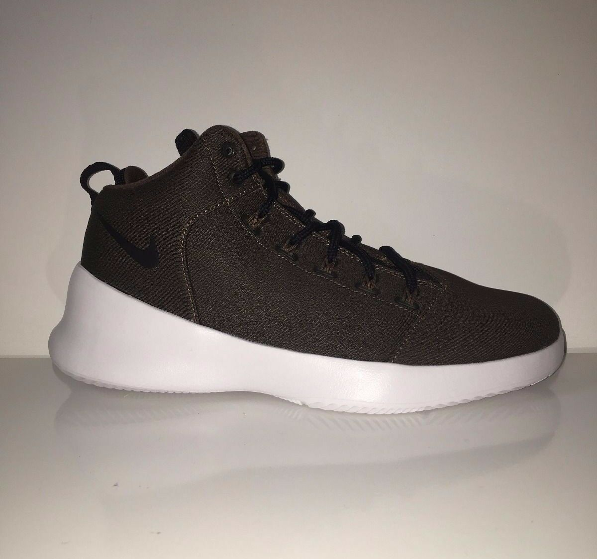 NEW Nike Men's Men's Men's Hyperfr3sh Basketball Khaki 759996-200 Sneakers shoes Sz 7.5 aedd7d