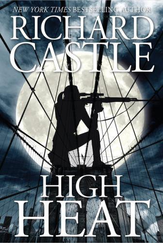 richard castle bookstore