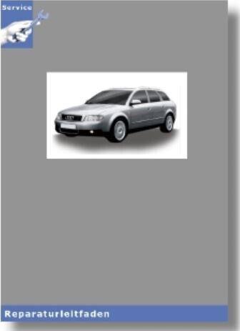 01-08 4-zyl Audi a4 8e Tdi Pompe-buse 1,9 l et 2,0 l moteur mécanique