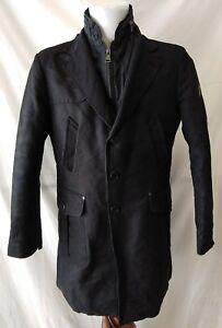 Caricamento dell immagine in corso giacca-jacket-uomo-Adhoc-misto-cotone- taglia-48 64bc776a704