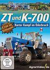ZT und K-700 - Harter Kampf im Oderbruch (2013)