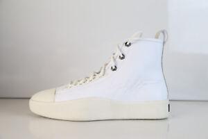 4bf83888f Adidas Y-3 Yohji Yamamoto Bashyo II White BC0918 8-11 y3 2