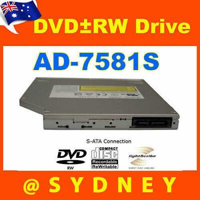 AD-7581S DRIVER FREE