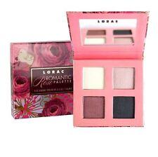 LORAC Romantic Rose Eyeshadow Palette: NEW - NIB 100% Authentic $45.00 MSRP