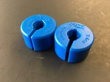 New Fox Float NA Air Volume Spacer for 36 7.6 cc Blue