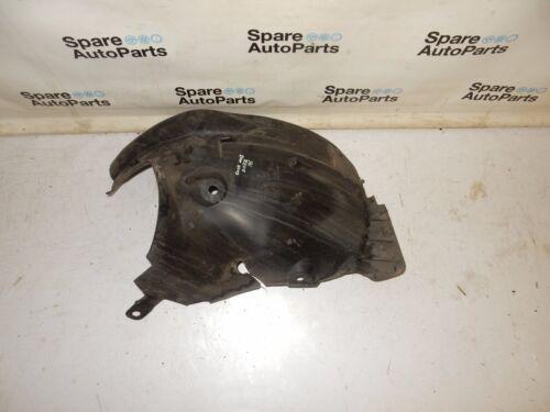 O // S avant partie arrière RENAULT Clio MK3 inner passage de roue type 195 éclaboussures