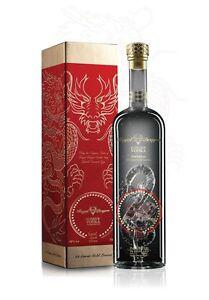 ROYAL DRAGON Vodka Good Luck Edition 700ml Gift Boxed