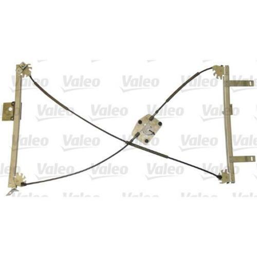 VALEO 850842 Fensterheber elektrisch vorne links für PEUGEOT