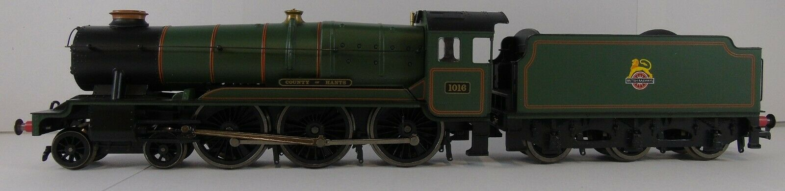 HORNBY R3279 COUNTY classe 16