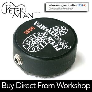 Peterman-PUCK-039-N-STOMPA-BASS-professional-stomp-box-stompbox