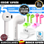 Auriculares-Inalambricos-Cascos-Bluetooth-5-0-Base-de-Carga-Original-IOS-Android miniatura 1