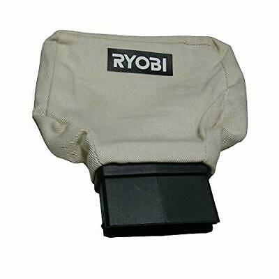 RIDGID RYOBI OEM 513349001 DUST COLLECTOR,FIXED BASE IN GENUINE FACTORY PACKAGE