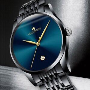 New-Men-Watches-Waterproof-Date-Business-Fashion-Sport-Analog-Quartz-Wrist-Watch