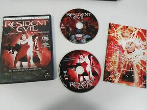 RESIDENT-EVIL-2-X-DVD-EDICION-LIMITADA-ESPANOL-ENGLISH-MILLA-JOVOVICH