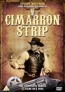 Cimmaron strip episode till the night ends