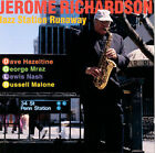 Jazz Station Runaway * by Jerome Richardson (CD, Oct-1997, TCB Records)