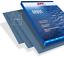 Indexbild 1 - 1 Set Wasserschleifpapier 18 Blatt - Je 3 Blatt 800 1000 1200 1500 2000 3000