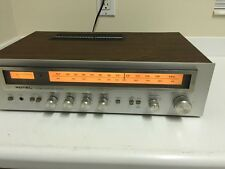 Excellent Condition Rotel Rx 303