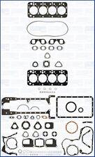 1 x Voll-Dichtsatz Kubota für Motor 16106 16107 V 4000 3A / M 7030 / 4 Zylinder