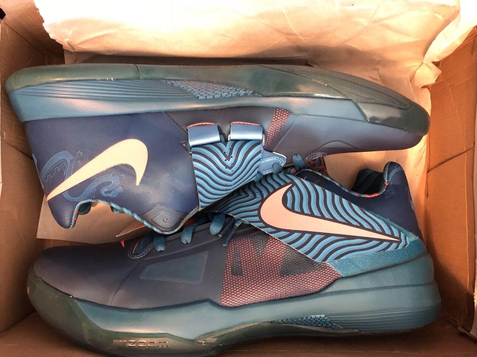 Nike kd - 4. jahr des drachen drachen drachen yotd b9f2eb