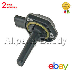 Details about Engine Oil Level Sensor with O-ring For BMW E46 E90 116i 120i  316i 318i 320i