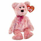 Ty Beanie Baby Smitten With Tag Retired DOB February 16th 2002