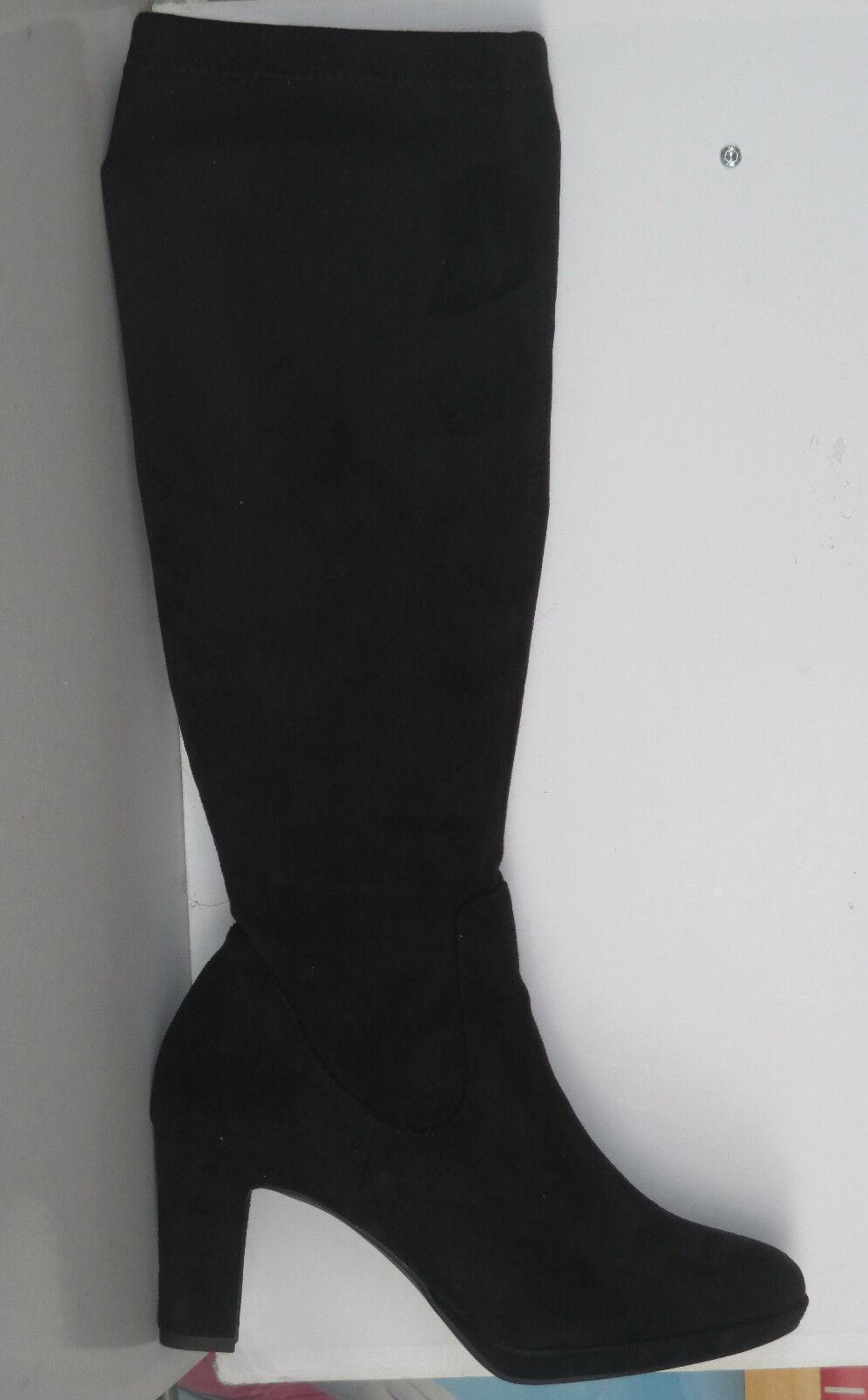 Art. 36 40, Gr. , STRETCH Stiefel, Damen Schuhe Tamaris 1