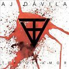Terror Amor by AJ Davila (CD, Feb-2014, Nacional Records)