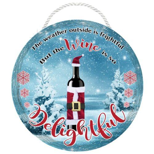 Gamme de Noël Hanging plaques-Noël Décoration Arbre Cadeau