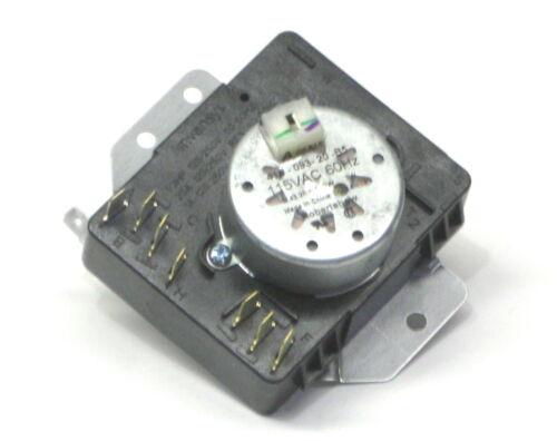 WPW10185975 Dryer Timer Control for Whirlpool Maytag Admiral W10185975