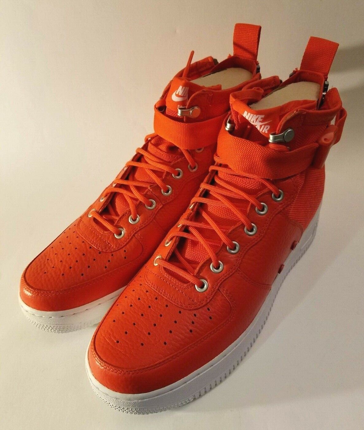 Nike SF AF1 Mid Basketball shoes NEW MENS Size 10 917753-800