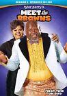 VG Tyler Perry's Meet The Browns Season 6 DVD 2012
