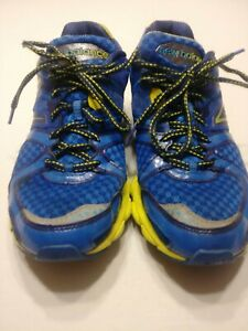 Details about New Balance 1260v3 N2 Fantom Fit Men's Shoes Running Walking Blue Yellow Size 9M