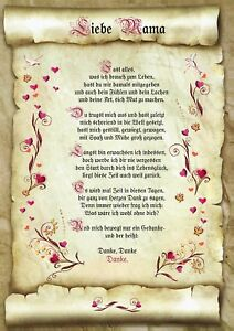gedicht zum 60. geburtstag mama