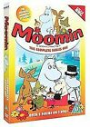 The Moomin - Series 1 - Complete (DVD, 2008, 2-Disc Set, Box Set)