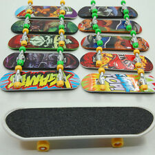 Finger Board Tech Deck Truck Skateboard Boy Kid Childern Toy Cute Gift kang