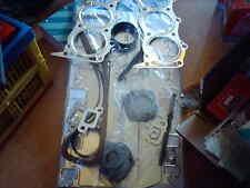 Steel Head  Set Gasket 3.5 V8 MGB Rover P6 Land Range Rover 90 110 Disco