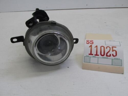 03 04 05 06 KIA OPTIMA LEFT DRIVER FRONT FOG LIGHT LAMP DRIVING OEM USED FADED